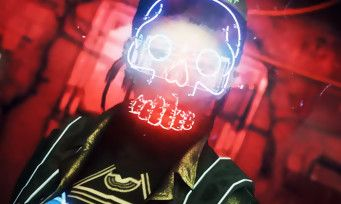 Watch Dogs Legion:  un trailer rempli de citations de presse élogieuses