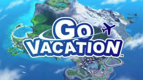 TEST de Go Vacation:  Le cahier de vacances de la Switch