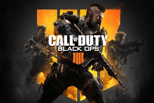 Call of Duty Black Ops 4:  déjà un record de ventes digitales selon Activision
