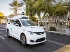 Voitures autonomes:  des tests placent Waymo très loin devant la concurrence