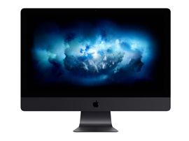 Apple iMac Pro 2017:  le monstre à 4999$ sort le 14 décembre