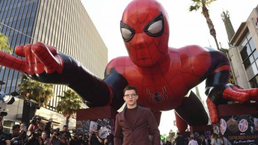 Marvel se retire progressivement de la franchise Spider-Man
