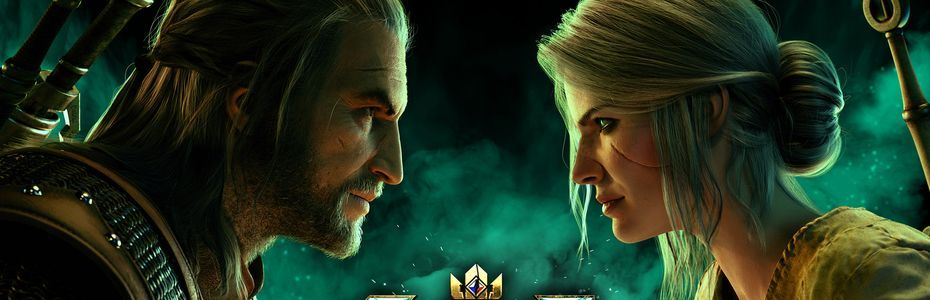 Gwent:  The Witcher Card Game prend date sur Android