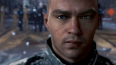 Detroit Become Human pour 2018, David Cage confirme