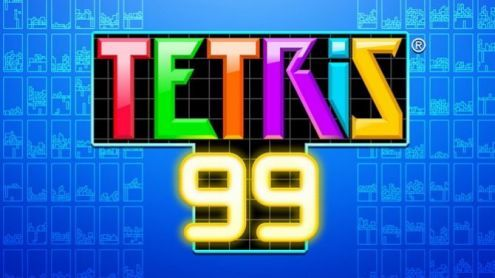 TEST de Tetris 99:  Un Battle Royale gonflé à blocs