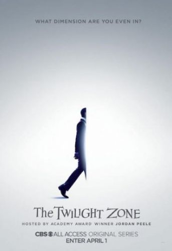 Twilight Zone:  le premier trailer va vous faire frissonner