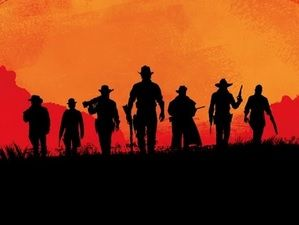 Red Dead Redemption 2:  trailer de lancement
