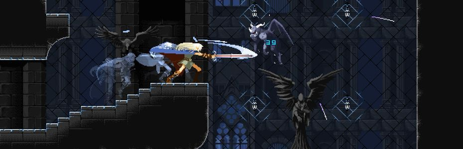 Deedlit in Wonder Labyrinth:  le metroidvania sauce Lodoss prend date