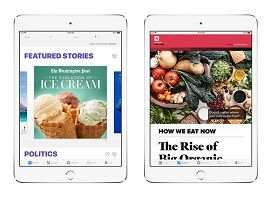 "Apple News, une version payante en mode ""Netflix de la presse"" ?"