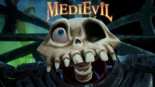 TEST de MediEvil PS4:  La plaisante résurrection de Sir Daniel Fortesque