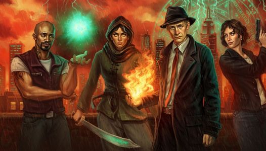 Test - Unavowed traque les démons du point'n click