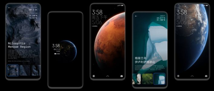 Lancement de MIUI 12, Windows 10 plus près de Linux et Apple Glass - Tech'spresso