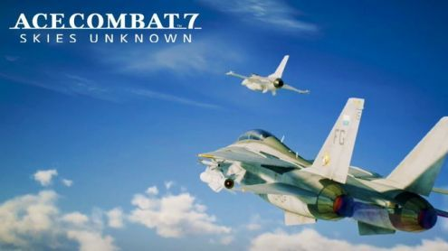 TEST de Ace Combat 7 Skies Unknown:  Le triomphe des hommes
