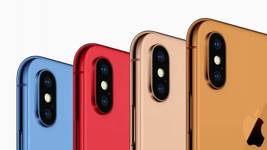Keynote 2018:  iPhone XR, iPhone XS, iPhone XS Max. Le récap de la conférence d'Apple