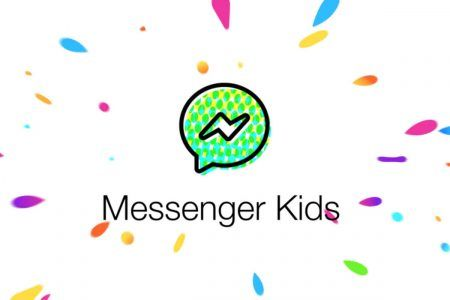 L'application Messenger Kids débarque sur Android !
