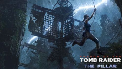 Shadow of the Tomb Raider The Pillar se date dans les coulisses d'Eidos Montréal