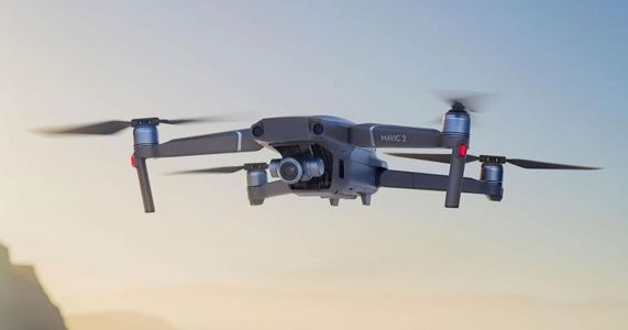 Alerte bon plan ! Le drone 4K ultime DJI Mavic 2 Zoom bénéficie de plus de 400 €* de réduction