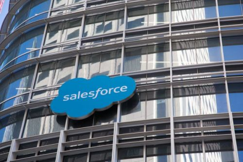 Salesforce va investir 2,2 milliards de dollars en France sur 5 ans
