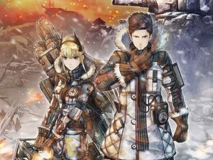 Valkyria Chronicles 4:  trailer et édition collector