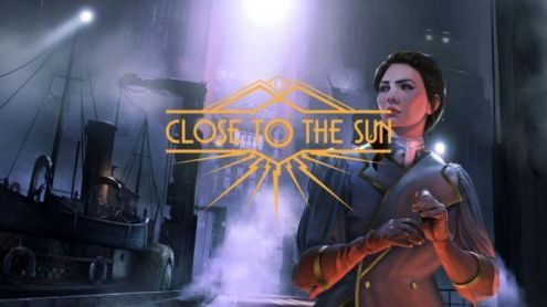 Close to the Sun:  Une nouvelle exclusivité PC Epic Games Store au parfum de BioShock