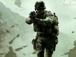 Modern Warfare Remastered en boîte