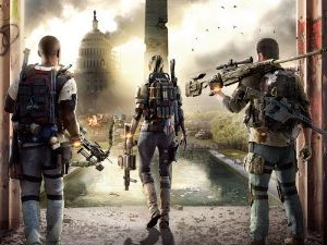 The Division 2 dévoile son Story Trailer
