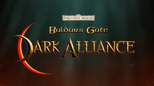 Baldur's Gate Dark Alliance de retour sur PS4, Xbox et Switch