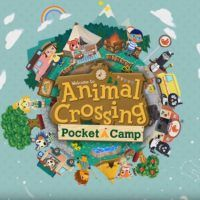 Animal Crossing Pocket Camp:  disponible dès à présent sur iOS et Android !
