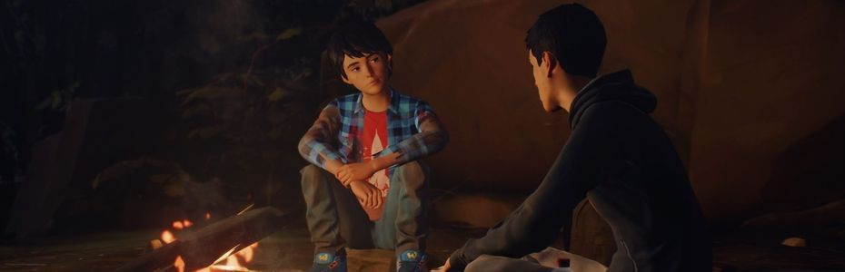 Le second épisode de Life is Strange 2 prend date