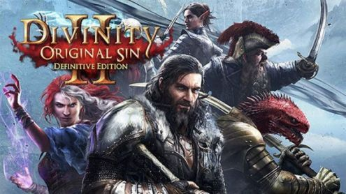 Divinity Original Sin 2 Definitive Edition sort demain sur Xbox One en accès anticipé