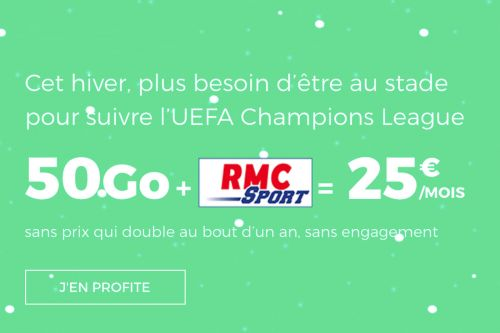 Promo forfait mobile: RED by SFR, Sosh, B&You, Free finissent demain