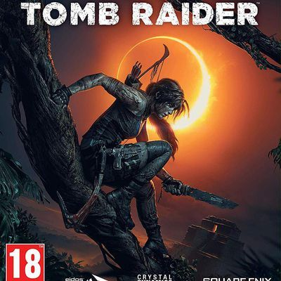 Test:  Shadow of the Tomb Raider : Lara Croft à la peine dans la jungle péruvienne