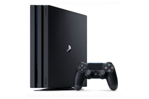 Bon Plan Noël:  la PS4 500 Go à 199€, la PS4 Pro 1 To à 299€ 🔥