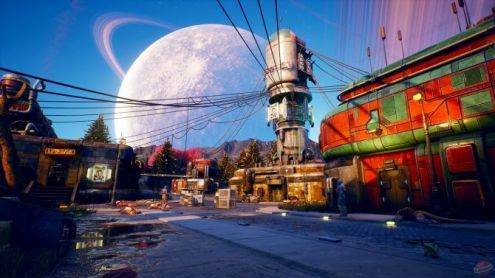The Outer Worlds, le Fallout-like d'Obsidian montre 15 minutes de gameplay