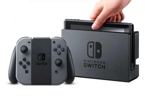 La Nintendo Switch en promo sur Amazon à 279€ au lieu de 299€ 🔥