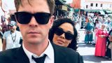 Chris Hemsworth en personne annonce la fin du tournage de Men in Black 4