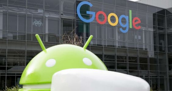 Google va faire payer son Play Store en Europe