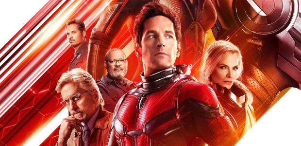 ⭐ Bandes-annonces:  Ant-Man et la Guêpe, Doctor Who, Astérix, Patient Zero, Stranger Things, le Pape