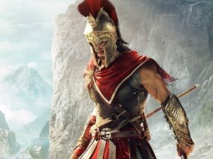 Assassin's Creed Odyssey:  trailer de lancement