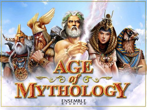 Age of Mythology reviendra, indique Microsoft
