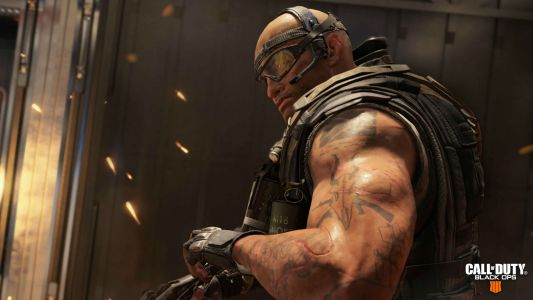 Black Ops 4:  trailers et images du multi et du mode Zombies