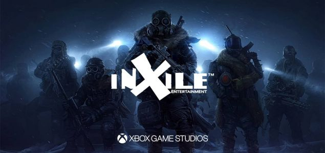InXile Entertainment tease que son gros RPG AAA Xbox sera un FPS