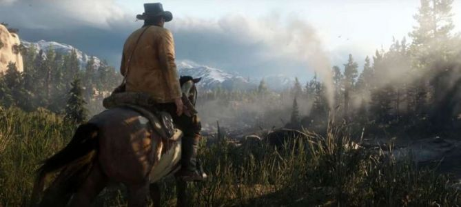 Red Dead Redemption 2 va-t-il venir s'inviter sur PC ?