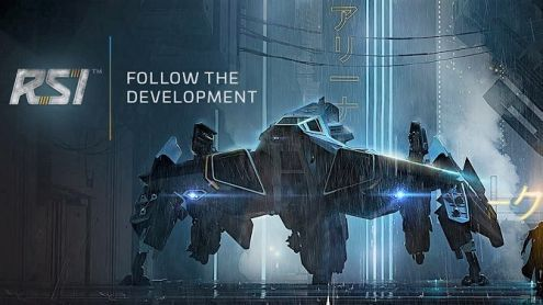 Le dernier trailer de Star Citizen a rapporté 1 million de dollars