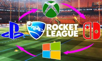 Rocket League:  après Fortnite, Sony autorise enfin le cross-play sur PS4 !