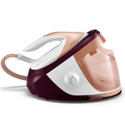 Test:  Philips PerfectCare Expert Plus GC8962/40 : reine de la glisse !