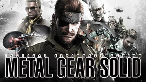 Une annonce concernant Metal Gear Solid aux Game Awards ? Le teasing commence