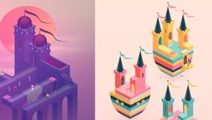 Monument Valley 2 arrive sur Android