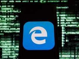 Microsoft Edge Chromium:  extensions Chrome et Xbox One au menu ?