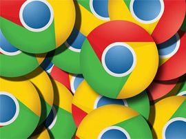 Chrome:  Google supprime 5 bloqueurs de pubs malveillants